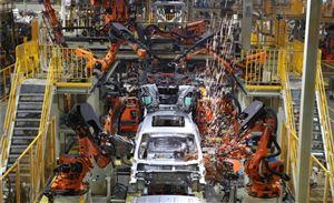 奇瑞集团前9月销量超65万辆,同比增长53.3%