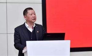 李绍烛到龄退休,杨青接棒东风总经理