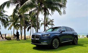 有V6还有双涡轮,林肯航海家只是买发动机送车吗?