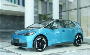 欧洲卖的最好的电动车,大众ID.3在国内会卖多少钱?