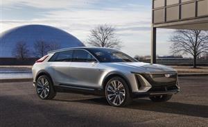 新平台,新设计 这3款合资纯电车型将亮相上海车展