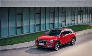 售价最低的豪华品牌SUV,奥迪Q2L只靠价格换取销量吗?