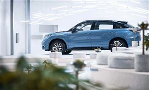 想要大空间只能买七座SUV?五座的本田冠道如何?