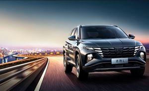 低油耗与强动力兼得,第五代途胜L为何成为家用首选SUV?
