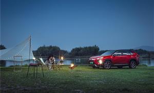 四驱+高性能  威兰达成就四驱中型SUV标杆