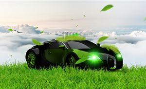 """科技、家电巨头纷纷入场,新能源汽车的 """"饼""""够分吗?"""