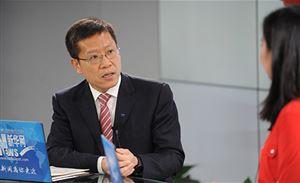 周治平任副总经理 中国一汽再迎长安汽车高管