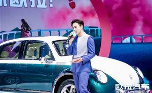 中国品牌首推3.0T+9AT,长城携热销车亮相上海
