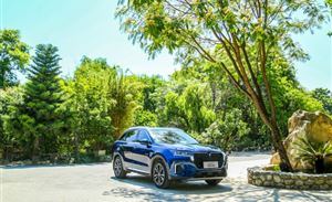 10万级家用SUV首选启辰星,畅享舒适越级体验