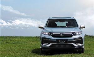 为什么XR-V可以坐稳小型SUV销量冠军宝座?
