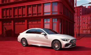 全系1.5T,起步价格涨1.7万,全新奔驰C级车还能成爆款吗?