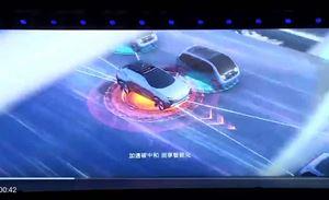 宣传片撞脸广汽新能源,长城汽车遭媒体质疑