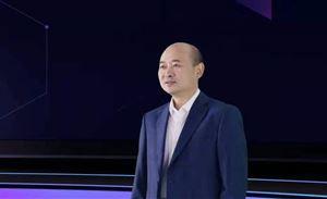 江淮与华为合作,项兴初加速智能化转型