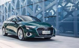 20万入门豪华轿车如何选? 这3款性价比和品质兼顾