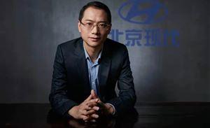 向东平辞任副总经理,北京现代难再复兴?
