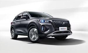"""冲击A级SUV市场,2022款传祺GS4""""增配不加价"""""""