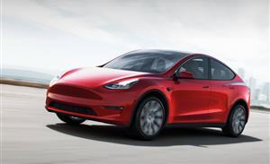 特斯拉Model Y领衔,上半年重磅纯电动车回顾