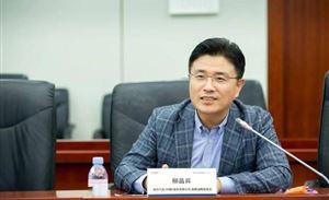 李峰卸任柳昌昇接任东风悦达起亚总经理