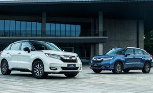 30万元年轻运动SUV怎么选?三款车型推荐