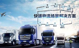 福田汽车|2月同比增长183.6%,跑赢市场大盘