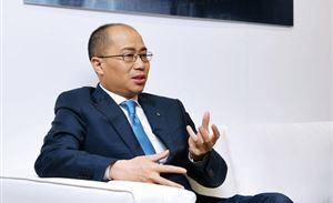 陈昊升任集团副总东风日产将迎新领导人