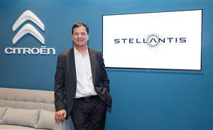 欧洲Q1销量第一,Stellantis集团深耕在华布局