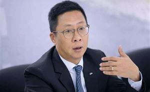 NDSD人事调整,陆逸接替杨嵩任职总裁