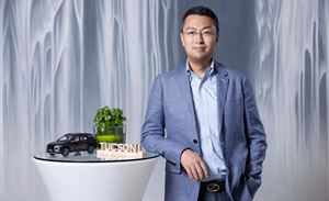 北汽新能源人事变动,樊京涛或将出任常务副总