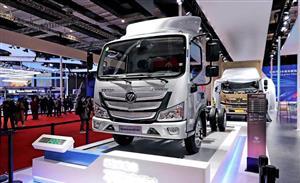 福田汽车|Q1净利大增225%,奔驰重卡国产化再推进