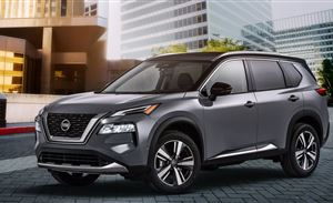2021上海车展前瞻,日系SUV市场新车盘点