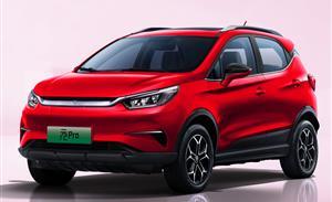 2021上海车展前瞻,新能源市场新车盘点