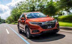 全球近450万年轻人pick  缤智(VEZEL)90万销量登顶中国小型SUV市场
