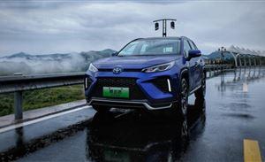 试驾威兰达高性能版,一车两用的奇妙之旅
