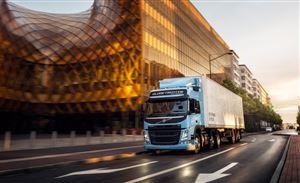 沃尔沃卡车入局,2021年将国产化