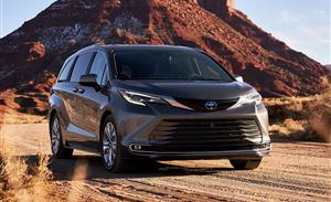 丰田加大产品投放力度,四款新车即将国产