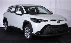 最便宜的丰田SUV?广汽丰田锋兰达详解