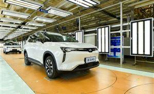 威马宣布实现L4自动驾驶量产,汽车智能化又一飞跃?