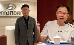 柳昌昇接棒李峰,东风悦达起亚首位中国籍总经理离任