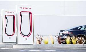 """充电桩市场的""""井喷""""时代"""