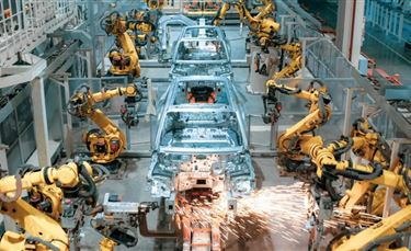 工厂首曝光,五大车间技术解密,对岚图FREE的品质有底了吧?