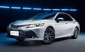 新款凯美瑞上市,广汽丰田能否继续领涨日系品牌?