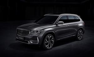 2021上海车展前瞻,四款重磅SUV盘点