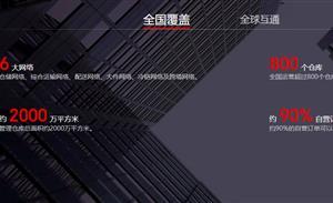京东物流IPO,刘强东收割季到来